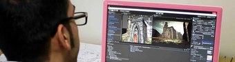 طراحی 3بعدی - مدلسازی های پلی و لوپلی